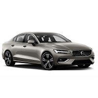 VOLVO S60 CAR COVER 2019 ONWARDS