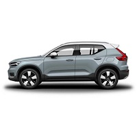 VOLVO XC40 CAR COVER 2018 ONWARDS