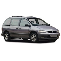 CHRYSLER VOYAGER COVER 1996-2000