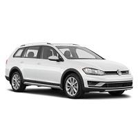 VW GOLF ALLTRACK ESTATE CAR COVER 2012 ONWARDS
