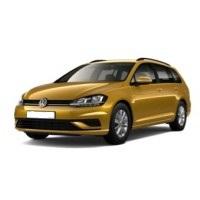 VW GOLF MK7 ESTATE CAR COVER 2012-2019