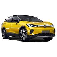 VW ID.4 CAR COVER 2020 ONWARDS