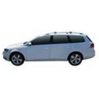 VW PASSAT MK7 ESTATE CAR COVER 2011-2015