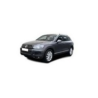 VW TOUAREG CAR COVER 2003-2018