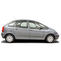 CITROEN XSARA PICASSO CAR COVER 1999-2008