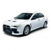 MITSUBISHI EVO TEN CAR COVER LANCER EVOLUTION 10 2007 ONWARDS
