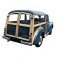 MINOR TRAVELLER CAR COVER 1954-1971