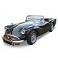 DAIMLER DART SP250 CAR COVER 1959-1964