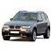 BMW X3 CAR COVER 2003-2010 E83