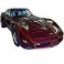 CORVETTE C3 CAR COVER 1968-1982