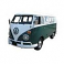 VW TRANSPORTER CAR COVER 1962-1979