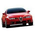 ALFA BRERA CAR COVER 2006 ONWARDS