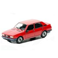 ALFA GIULIETTA CAR COVER 1977-1985