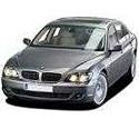 BMW 7 SERIES CAR COVER 2002 ONWARDS (E65 & E66)