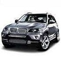 BMW X5 CAR COVER 2006-2013