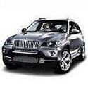 BMW X5 CAR COVER 2007 ONWARDS