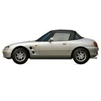 SUZUKI CAPPUCCINO CAR COVER 1991-1997