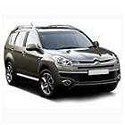 CITROEN C-CROSSER CAR COVER
