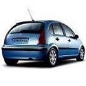 CITROEN C3 CAR COVER 2002-2010