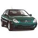 CITROEN XSARA CAR COVER 1997-2005