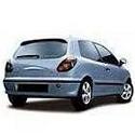 FIAT BRAVO CAR COVER 1995-2001
