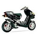 ITALJET DRAGSTER 180 MOTORBIKE COVER