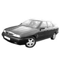 LANCIA KAPPA SALOON CAR COVER 1994-2001