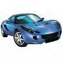 LOTUS ELISE MK2 & 3 CAR COVER 2000 ONWARDS