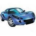 LOTUS ELISE MK2 & 3 CAR COVER 2000 ONWARDS
