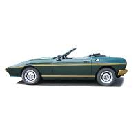 TVR TASMIN CAR COVER 1981-1988
