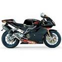 APRILIA RSV 1000R MOTORBIKE COVER