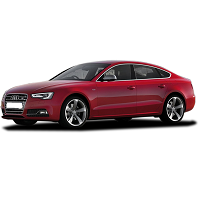 AUDI S5 SPORTBACK CAR COVER 2010 ONWARDS