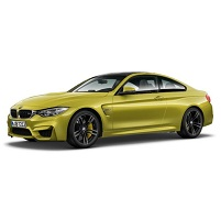 BMW 4 SERIES F32/33 AND M4 CAR COVER 2014 ONWARDS