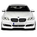 BMW 5 SERIES CAR COVER 2010 ONWARDS F10 F11