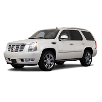 CADILLAC ESCALADE CAR COVER 1999 ONWARDS