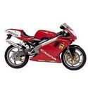 CAGIVA MITO 125 MOTORBIKE COVER