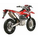 CCM CXR230 MOTORBIKE COVER