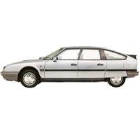 CITROEN CX CAR COVER 1974-1991