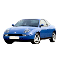 FIAT COUPE CAR COVER ALL YEARS