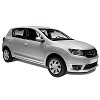 DACIA SANDERO CAR COVER 2012 ONWARDS