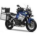 EXTRA LARGE ENDURO BIKE WITH LUGAGE MOTORBIKE COVERS