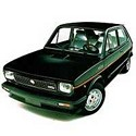 FIAT 127 CAR COVER 1971-1983
