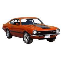 FORD MAVERICK CAR COVER 1970-1977