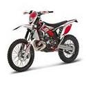 GASGAS EC200 MOTORBIKE COVER