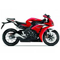 HONDA CBR1000RR FIREBLADE MOTORBIKE COVER