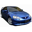 HONDA INTEGRA DC5 IMPORT CAR COVER 2001-2006