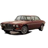 JAGUAR XJ CAR COVER 1968-1973 LWB