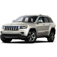 GRAND CHEROKEE CAR COVER 2010 ONWARDS