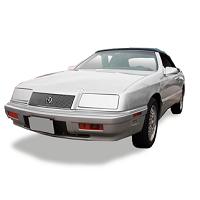 LEBARON CAR COVER 1987-1995