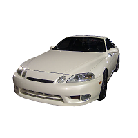 LEXUS SOARER CAR COVER 1991-2000